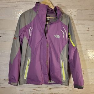 The North Face Summit Series 3 In 1 Hooded Jacket